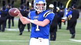 Following Fort Defiance's win Friday, quarterback Austin Monroe discussed the game.