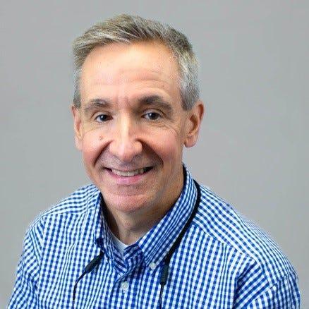 Dan Moore