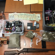 Brother and sister arrested on multiple drug and gun charges in Seaford home