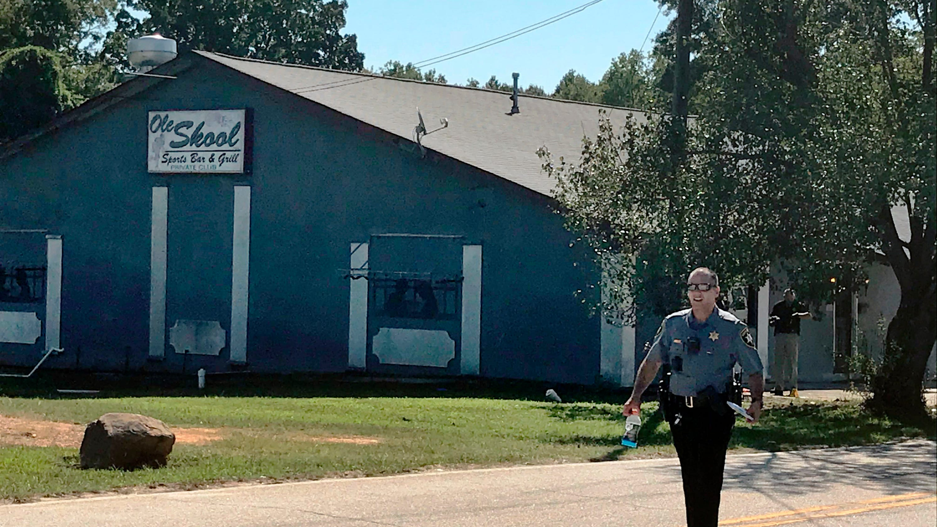 Police suspect longstanding 'beef' led to deadly shooting at South Carolina bar