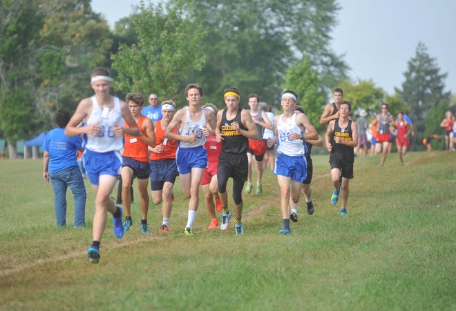 Everyone in the area will battle for respective league titles on Saturday.