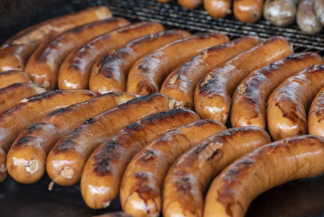 Oktoberfest is coming to Henderson on Saturday. There will be brats, beer, music and more.