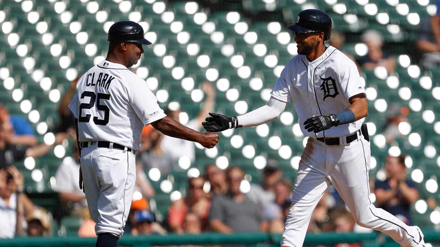 Detroit Tigers Home Opener 2020.Detroit Tigers What We Learned As Guys Make Plays For 2020