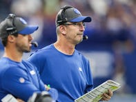 'Prudently aggressive': Why Colts have been NFL's best offense on fourth downs