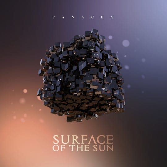 """Panacea"" by Surface of the Sun"