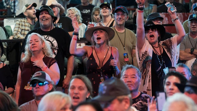 Farm Aid Updates Willie Nelson Saves It All For The Finale With Help From Neil Young