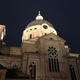 Basilica of St. Josaphat dome illuminated for first time to fanfare as lighting project completed