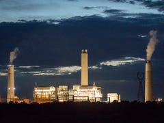 Coal plants are closing fast across the West, but not fast enough to meet climate goals