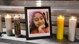 A vigil was held Saturday night at a Bridgeton baseball field adjacent to a playground where 5-year-old Dulce Maria Alavez went missing.