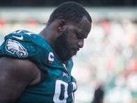 5 Eagles who need to play better for the team to keep winning