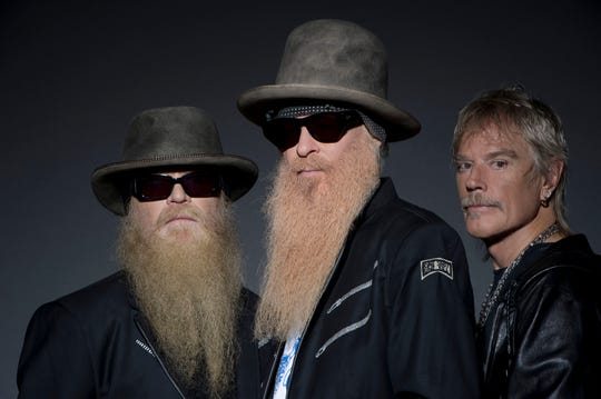 50 years of ZZ Top: Billy Gibbons on touring, new music and beard grooming tips