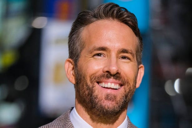 Ryan Reynolds says  hard pass  to petition to name a Vancouver street after him