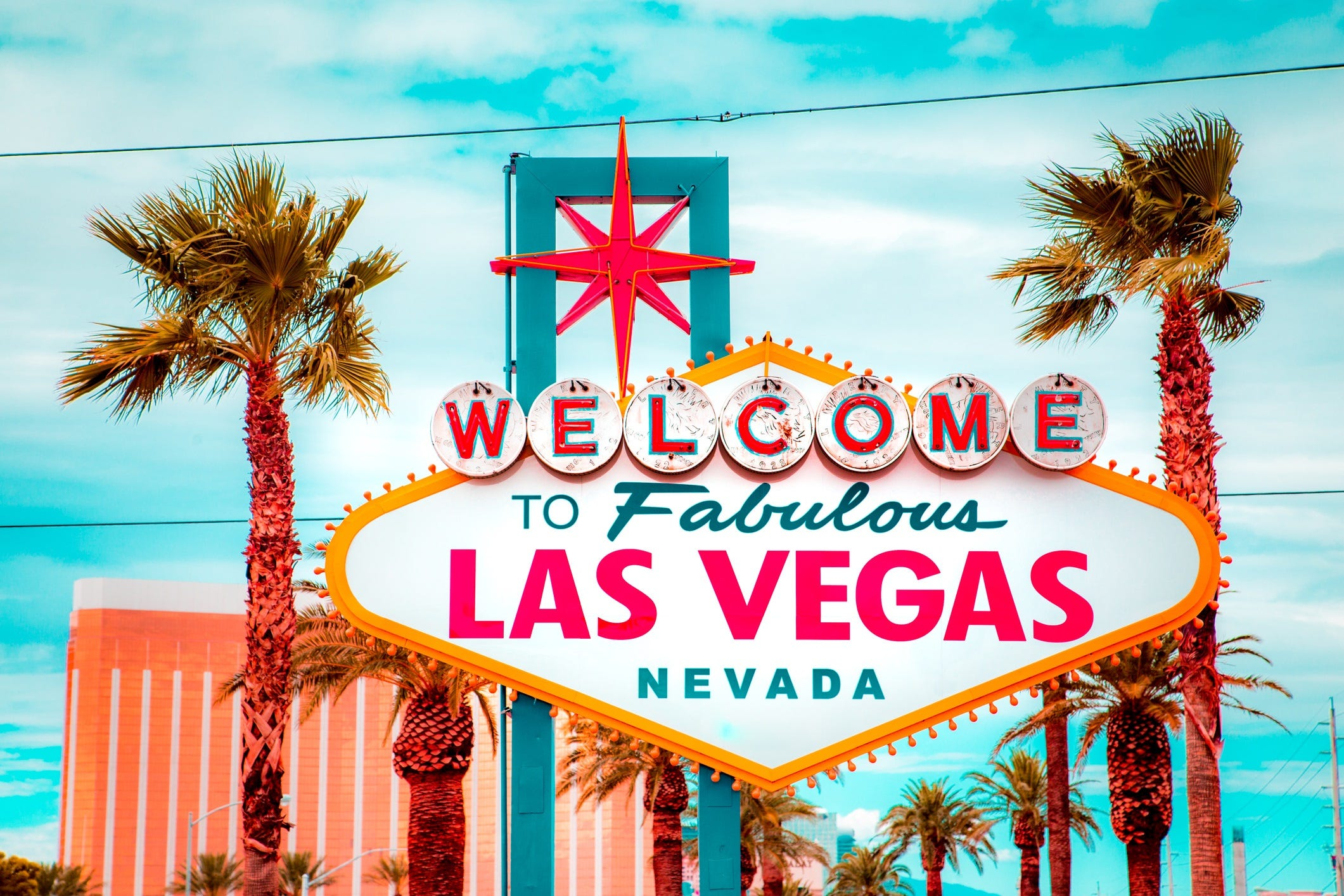 What happens in Vegas, stays in Vegas: Could famous slogan be replaced?