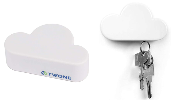 Keep your keys in the cloud.