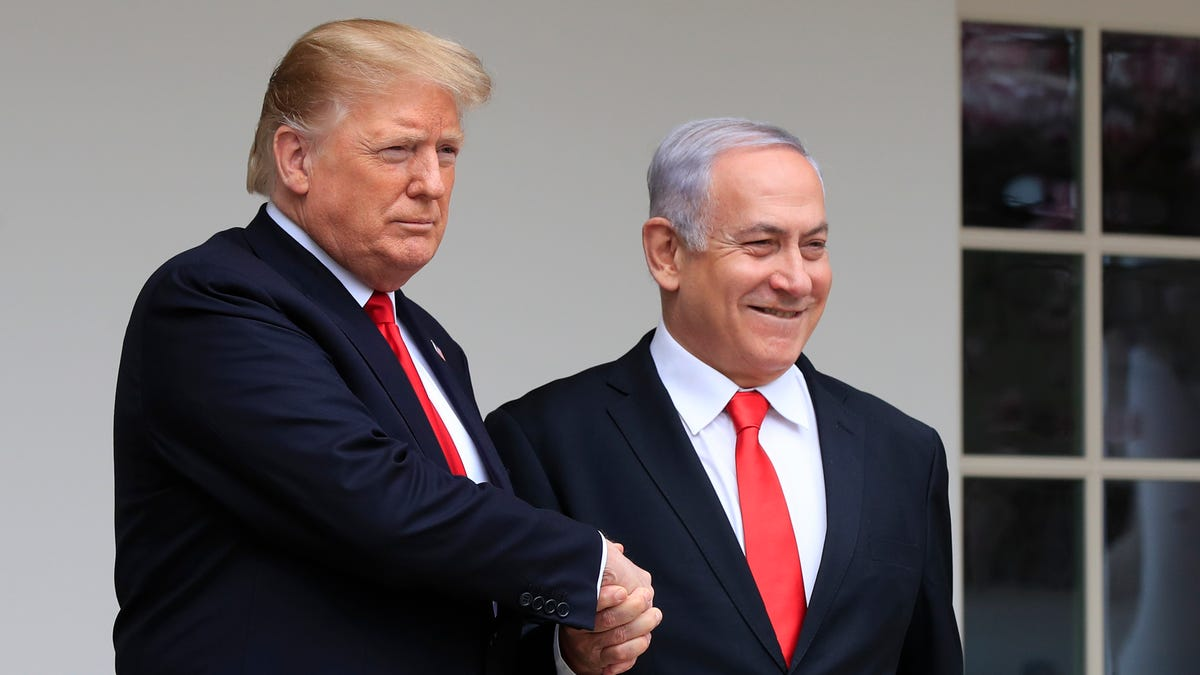 Netanyahu is revered among American evangelicals. One pastor says his ouster will rupture the relationship