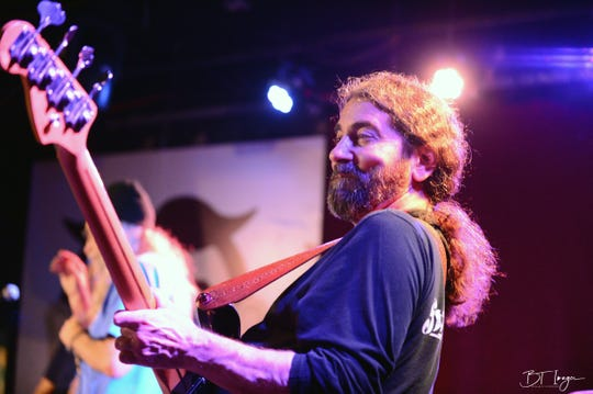 "Bassist Ronnie Penque, a Bergen County native who lives in Barnegat, has released his latest album,  ""Family Business."""