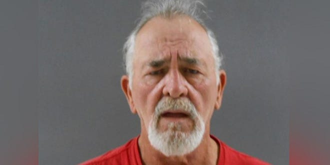 A registered sex offender pleaded not guilty Monday to sex crimes involving a minor.