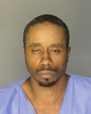 James Lamont Lindsey, 40, is charged with murder in the Sept. 20, 2019 death of 34-year-old Sherry Ann Kietrys.