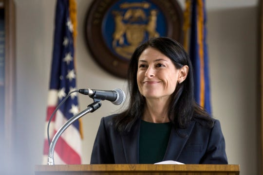Michigan Attorney General Dana Nessel  announced $3.6 million in savings for SEMCO customers through a recent settlement on Oct. 23, 2019.