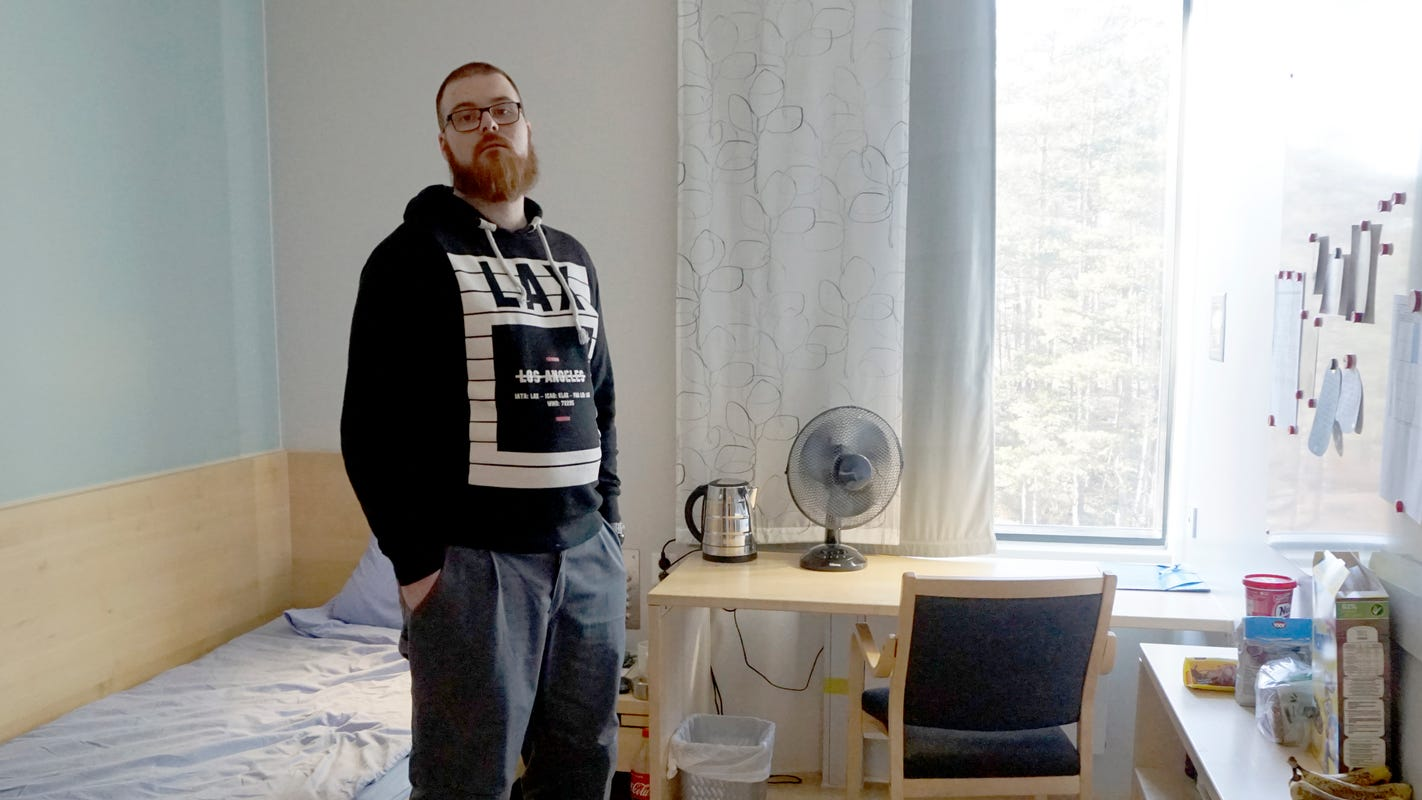 Editorial: Look to Norway for true prison reforms