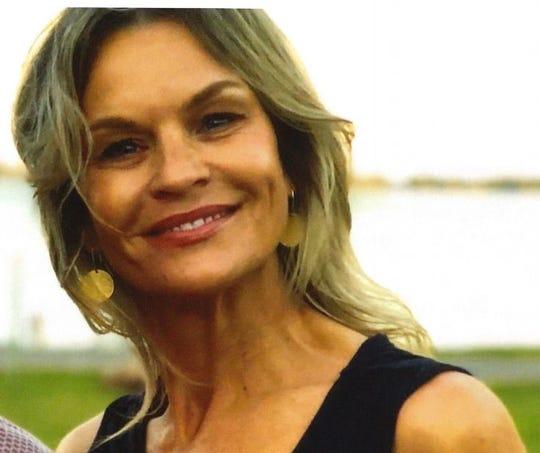 Christine Chiles