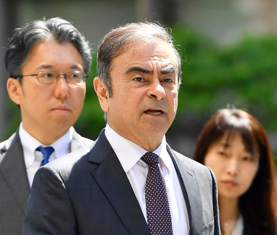 Starting in 2009, former Nissan chairman Carlos Ghosn, with the help of subordinates at Nissan, conducted a scheme to conceal more than $90 million of his compensation from investors and public disclosure, while also acting to increase his retirement benefits by over $50 million, the SEC alleged.