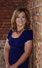 Simpsonville City Councilwoman Jenn Hulehan poses for a portrait in this submitted photo.