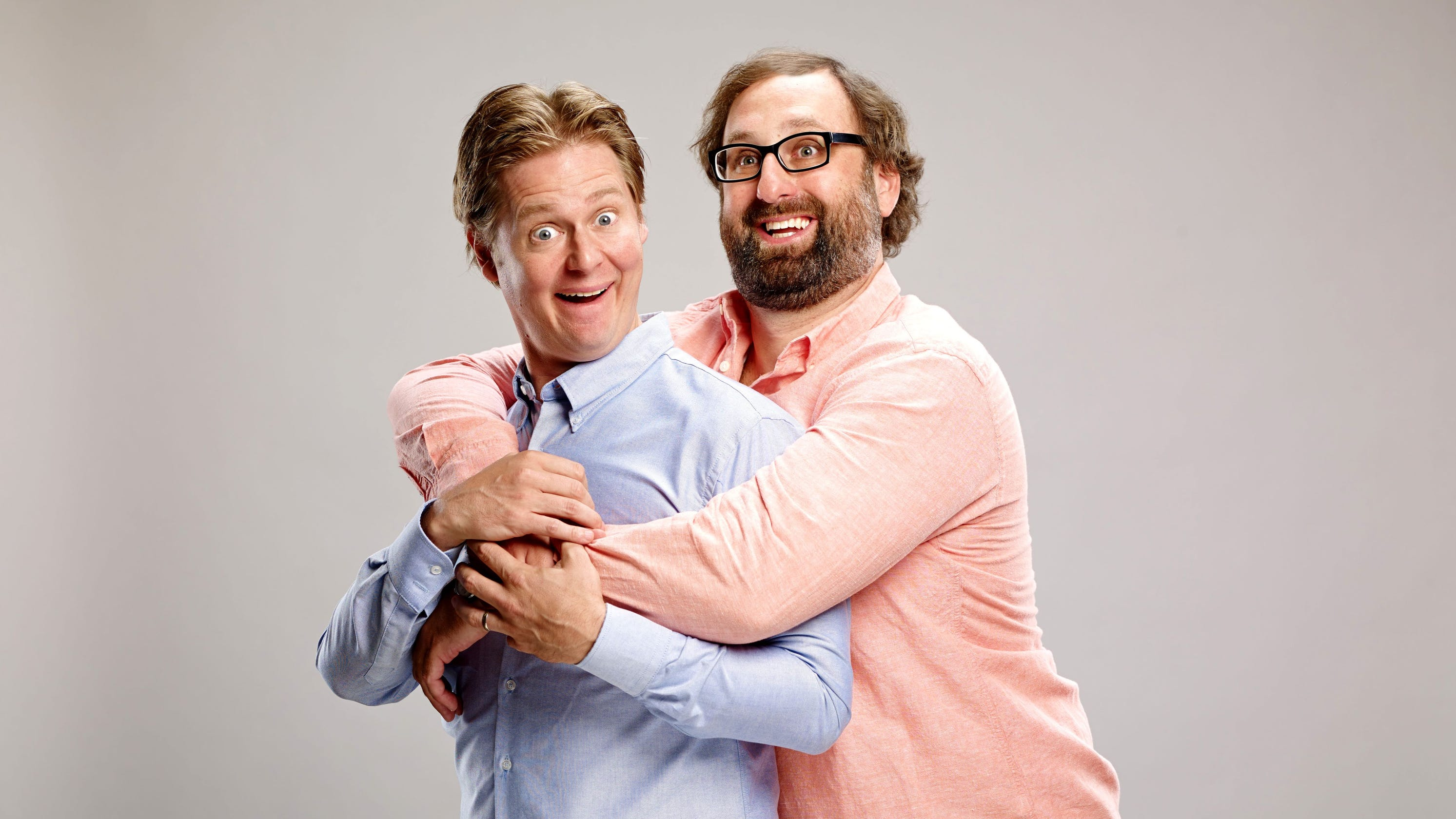 dating tim and eric