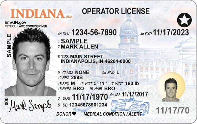 Driver's license change: Real ID needed to fly starting Oct. 1, 2020