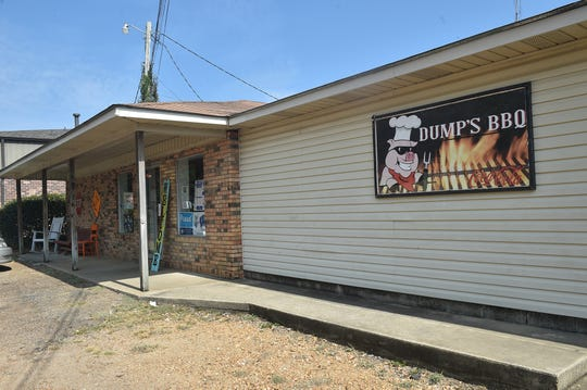 Dump's BBQ in Wesson is not only making the town smell delicious, it's serving some of the best barbecue and banana pudding around.