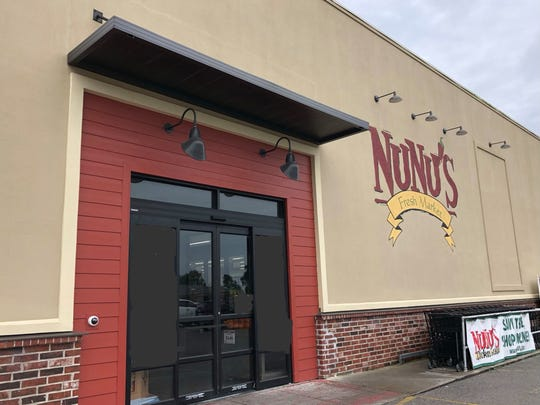 NuNu's Fresh Market in Youngsville is getting DogSpot, smart dog houses, so  customers can shop and bring along their best friends.