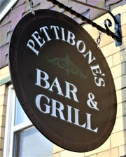 Pettibone's Bar & Grill occupies the building that formerly housed the Waldo Sports Bar on South Marion Street in the village.