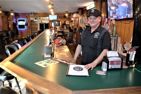 Ben Segaard is the owner of Pettibone's Bar & Grill, 306 S. Marion St. in Waldo. Segaard said he always wanted to own a restaurant and made that dream come true when he opened Pettibone's in January of 2018. Pettibone's serves traditional pub food for its guests, Segaard said.