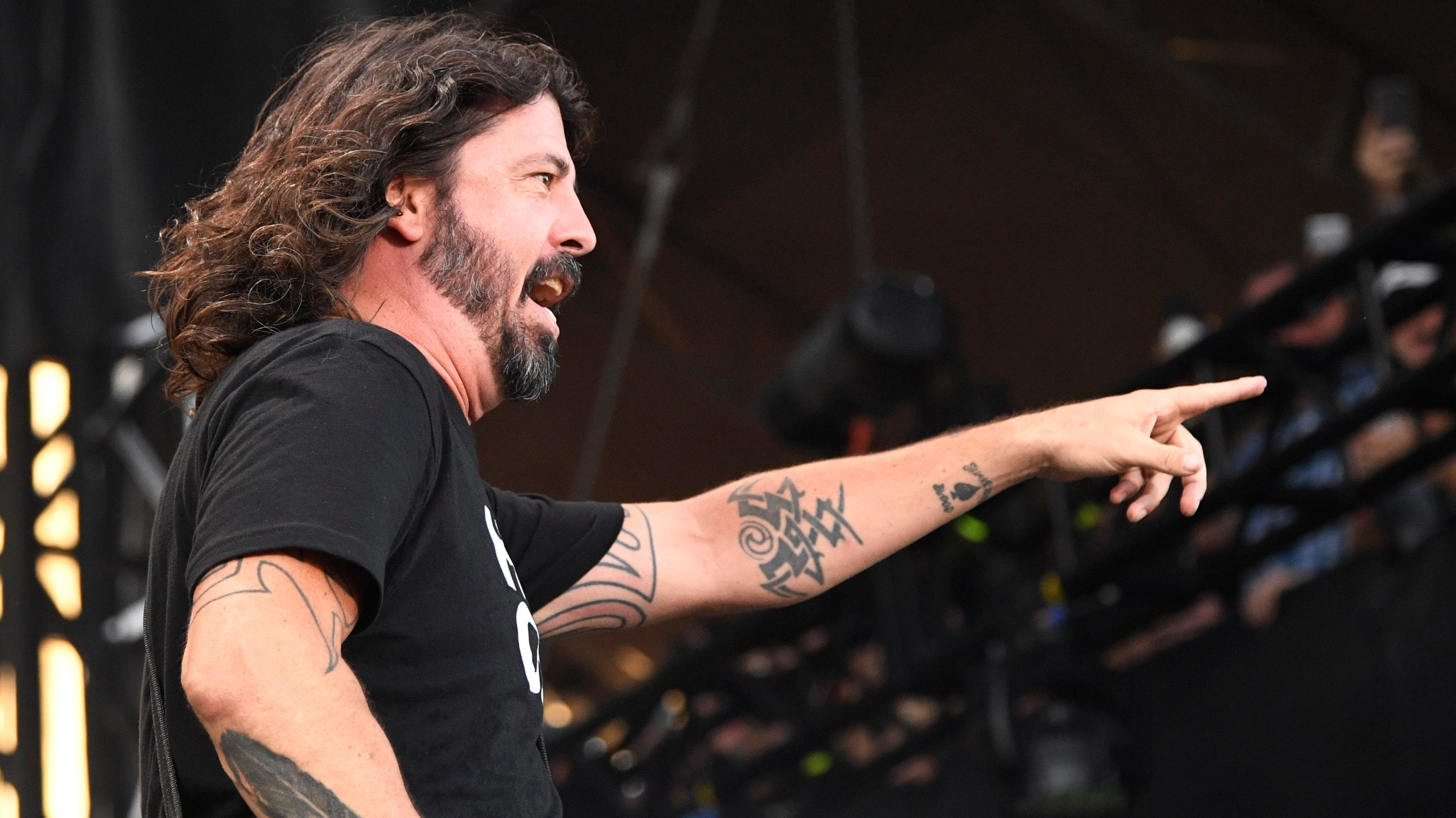 'Presales are becoming the new on-sales': Foo Fighters' Resch sellout a lesson in how concert ticket industry is changing