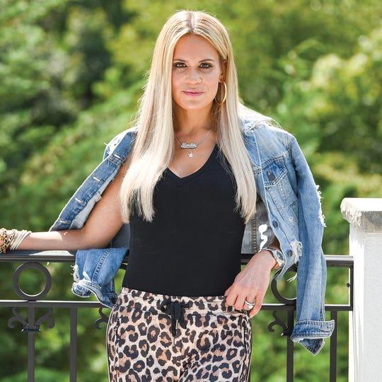 (201) Magazine's Bergen Beauty: Jackie Goldschneider