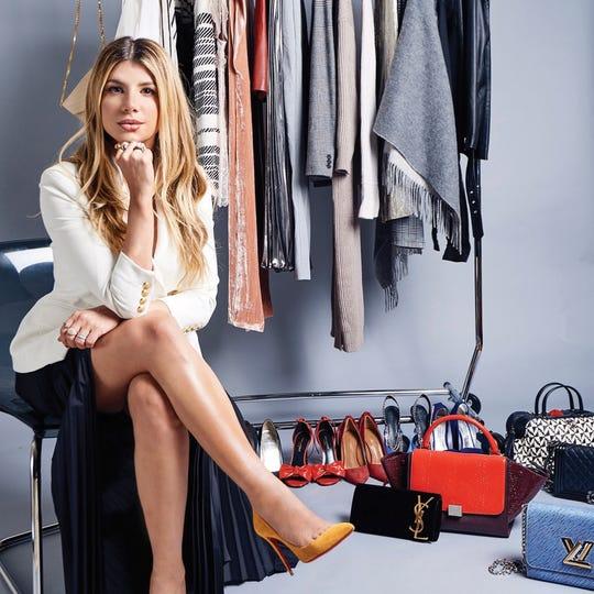 (201) Magazine's Bergen Beauty: Melissa Polo Landau