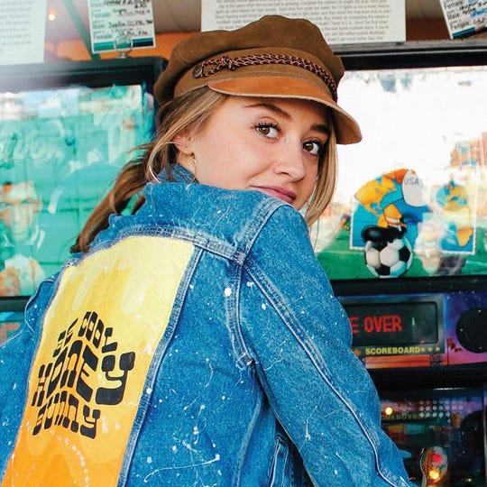(201) Magazine's Bergen Beauty: Cayla Morton