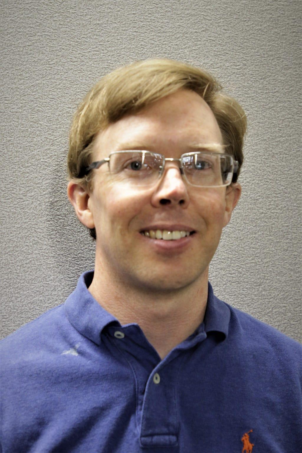 Luke Renner