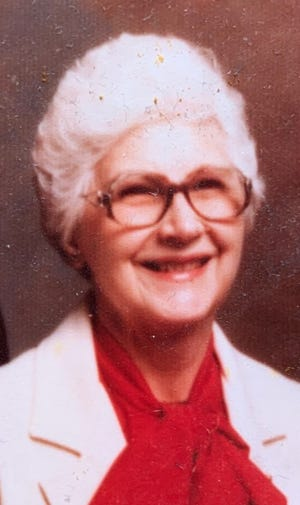 Winifred Crawford, a lifelong resident of Milford, died Sept. 20, 2019 at the age of 101.