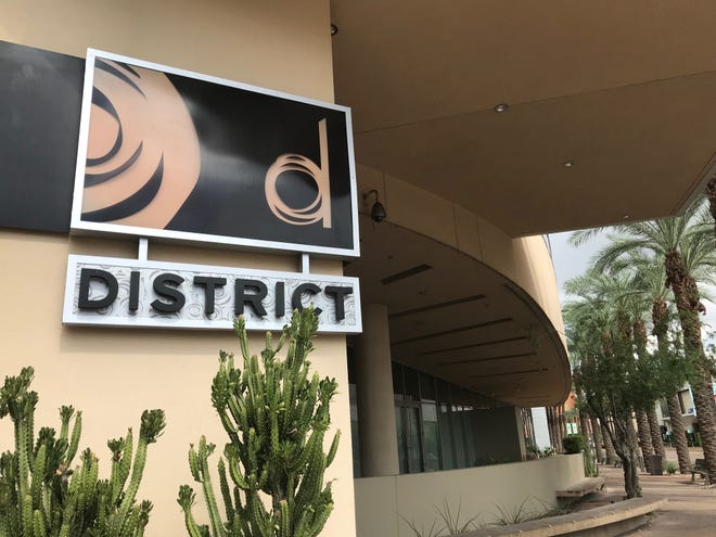 District American Kitchen & Wine Bar at Sheraton Phoenix Downtown closed permanently on Sept. 19, 2019. In its place a new Spanish-influenced concept is scheduled to open early 2020.