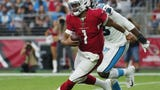 Cardinals insiders Katherine Fitzgerald and Bob McManaman talk about the Cardinals' loss to the Panthers and how Kingsbury and Murray are progressing.