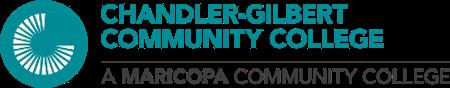 Chandler Gilbert Community College Logo