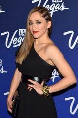 Sherlyn está de parte de Yolanda Andrade, en la controversia por su supuesta relación amorosa con Verónica Castro.