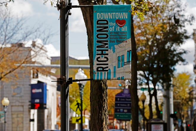 The final draft version of the new comprehensive plan for the city of Richmond lays out 12 top priorities, a combination of short- and long-term projects.