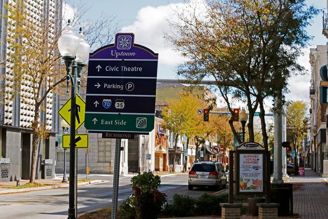 Richmond has received a $250,000 grant to assist Center City District businesses.