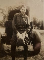 John Bainbridge's remains were identified decades after he served in WWII and died in Papua New Guinea.