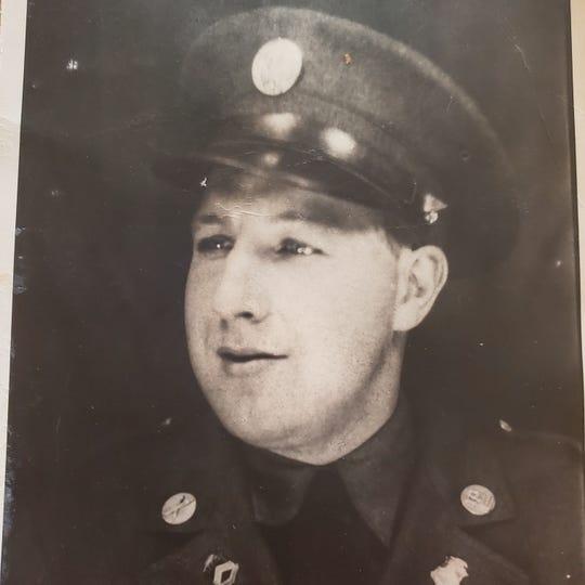 John E. Bainbridge