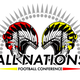 All Nations Conference logo