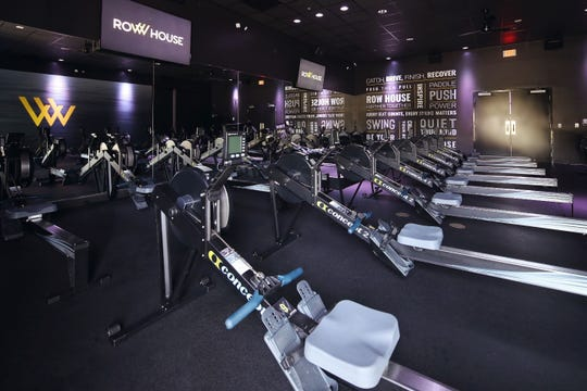 An indoor rowing studio is expected to open in Sioux Falls later this year.