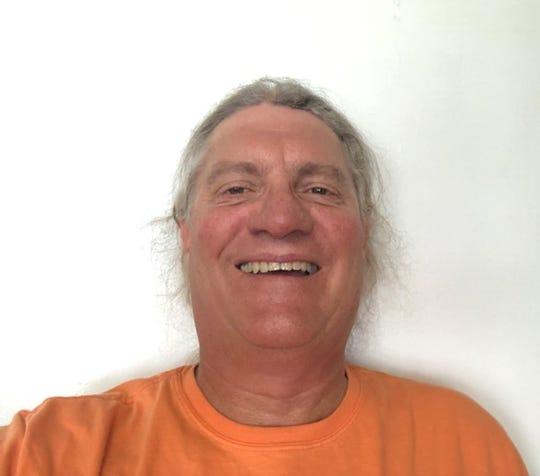 Randall Parkinson